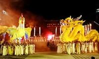 承天顺化省2015年文化体育旅游节开幕