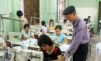 提高越南劳务输出企业的活动质量