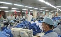 2015年越南纺织品服装出口前景良好