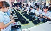 越南商品在英国市场站稳脚跟