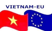 欧洲议会重视与越南达成自贸协定