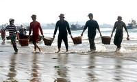 长沙——渔民出海远航的可靠港湾
