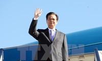 越南-新西兰关系迈入新阶段