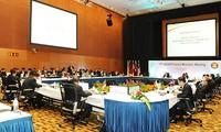 第十九届东盟财长会议发表联合声明