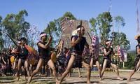 多农省嘉义市举行第四次各民族文化日活动