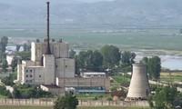 中俄讨论朝核问题