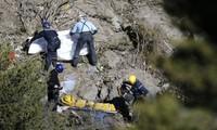A320客机在法国坠毁事件:对78名遇难者进行了DNA确认