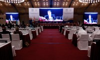 IPU 132:议联理事会讨论各国议员的人权决议