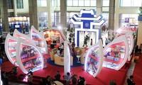 2015越南国际旅游展闭幕