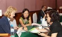 越南-波兰加强贸易与投资合作