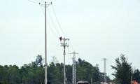 广宁省:最后一个岛乡将于9月2日前接入国家电网
