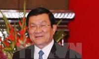 张晋创:越南律师团联合会要提高专业水平和能力以解决各种国际争端