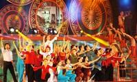 越南有关部门举行与国际友人交流活动纪念南方解放国家统一四十周年