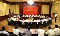 越南老街和中国云南积极开展跨境经济合作区建设