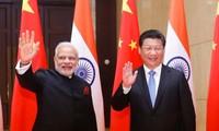 中国和印度承诺良好管控边境分歧