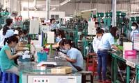 同奈省领导人与中国台湾企业进行对话