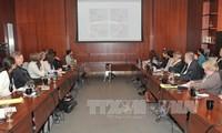 东海问题学术研讨会在美国举行