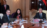 利比亚议会拒绝联合国关于组建统一政府的倡议