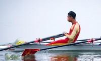 越南代表团继续位居第28届东南亚运动会金牌榜第二位