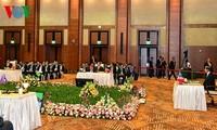 阮晋勇总理:ACMECS合作促进次区域可持续发展