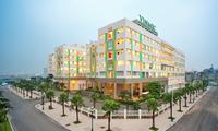 河内Vinmec国际综合医院达到国际质量标准