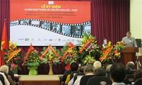 庆祝越法友好协会成立60周年