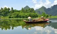 2015年九龙江平原绿色旅游周开幕
