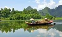 越南可持续发展旅游