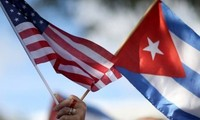古巴与美国将于七月二十日互设大使馆