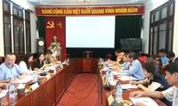 越日两国工会加强友好 合作关系