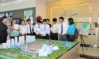 2015年越南第一次房地产博览会即将举行