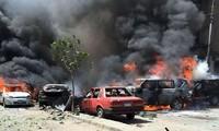 越南谴责日前在埃及发生的恐怖袭击事件