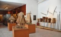 越南民族学博物馆被授予一级劳动勋章