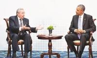 美古两国外长将在华盛顿举行对话
