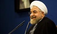 伊朗签署核协议后努力推动与地区内各国的关系
