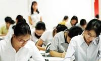 越南全国各省市共向2015年高考接力活动拨款185万亿越盾
