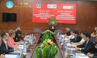 越南和新西兰加强食品安全合作
