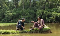 越南举行影视放映活动 庆祝8月革命胜利和国庆节