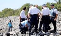 一块疑似马航MH370飞机残片在留尼汪岛被发现