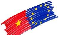 越欧自贸协定谈判结束:越欧合作新前景