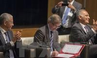 利比亚政治对话重启