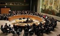 联合国安理会通过有关叙利亚化学武器问题的决议