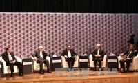 伊朗:伊核协议平衡各方利益