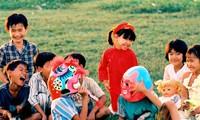 增加儿童权利——人权事业迈出的一步