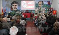 越南八月革命和9.2国庆70周年纪念活动在阿根廷举行