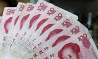 中国调整人民币汇率后欧洲和日本经济面临损失