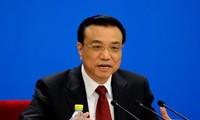 中国国务院总理李克强就人民币汇率问题表态