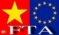 越欧自贸协定及企业利益