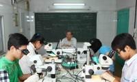 越南承办第27届国际生物学奥林匹克竞赛