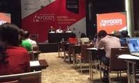 2015年韩国食品展即将在河内举行